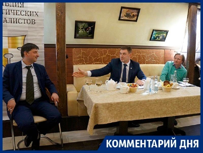 В Воронеже заговорили о памятнике ещё одному воеводе