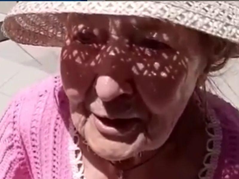 Долгожительницу Воронежа приставы оставили без средств к существованию