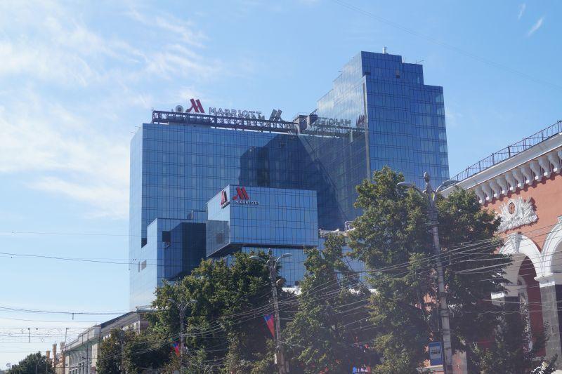 Гостиницы россии с отзывами онлайнбронирование отелей в