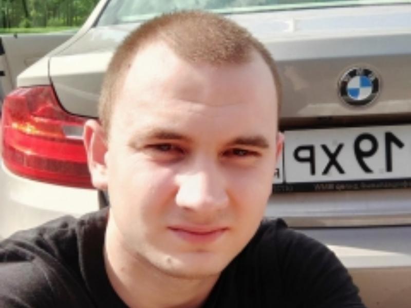 СК опубликовал официальную ориентировку на воронежца, подозреваемого в расстреле брата