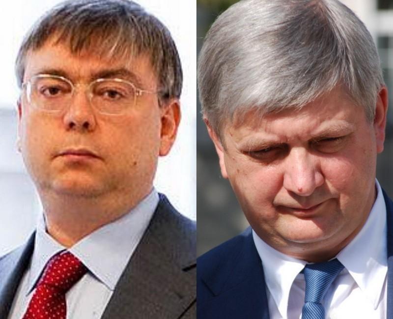 Обращение Логинова в Генпрокуратуру понизило рейтинг губернатора Гусева