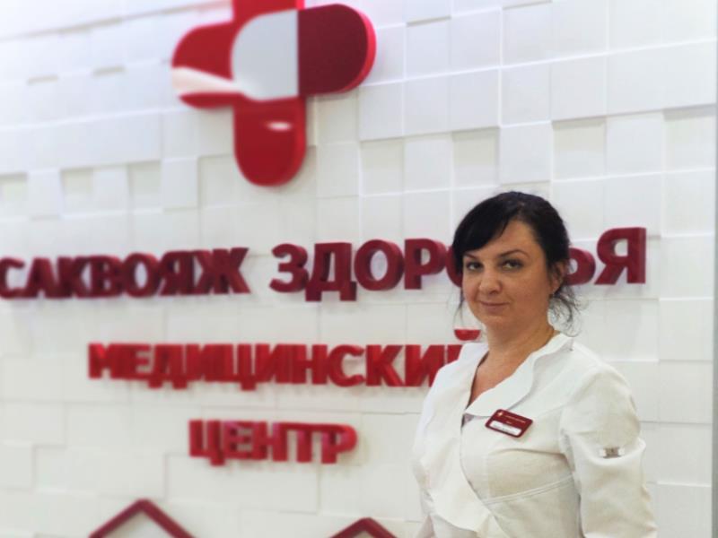 Как сохранить сердце здоровым, рассказала кардиолог из Воронежа