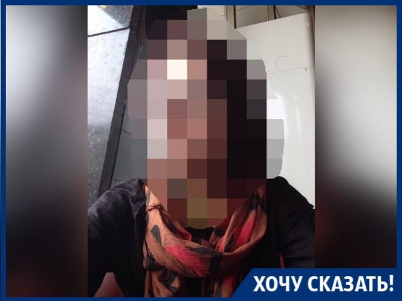 Изнасилованная отцом воронежская школьница поделилась пережитым ужасом