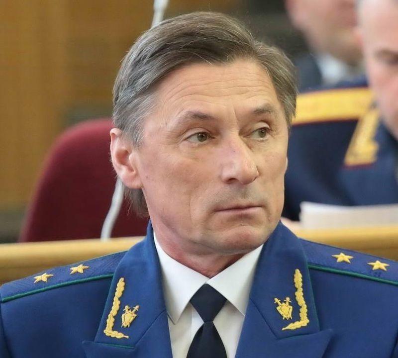 Прокурор Николай Шишкин сообщил о будущей волне обманутых дольщиков в Воронежской области