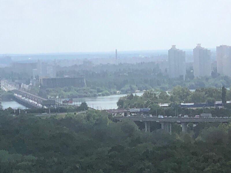 Долгожданный ремонт Северного моста обернулся адской пробкой в Воронеже