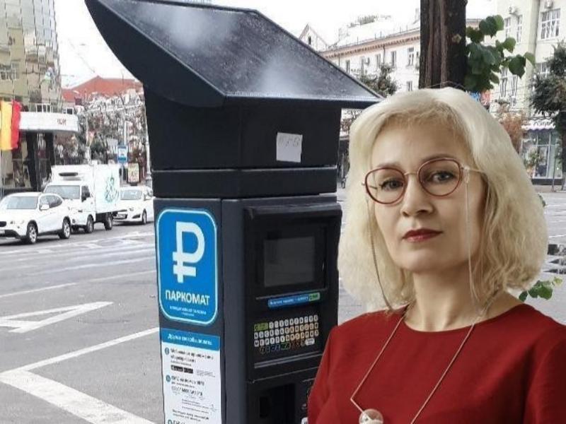 Антимонопольщики уличили владельцев платных парковок в обмане воронежцев