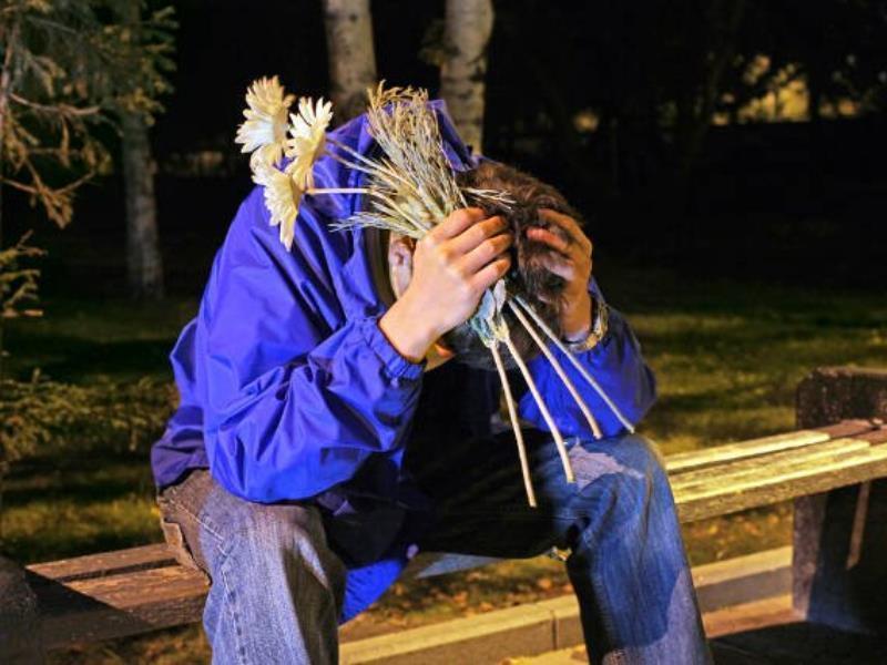 Ревнивый соперник жестоко избил романтика в Воронеже