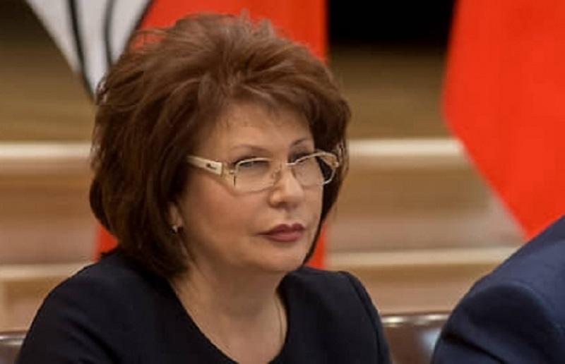 Получится ли у Надежды Сафоновой обручиться с единым бухгалтерским «Центром»