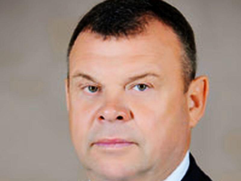 Глава воронежской инспекции госстройнадзора Юрий Раков ушел в отставку