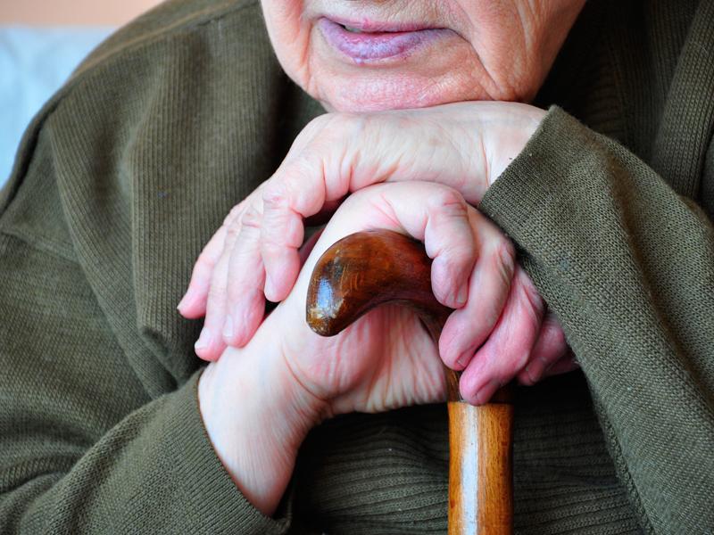 Воронежские депутаты назначили пенсионерам минимум для выживания