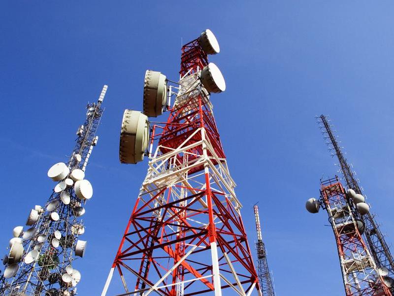 Операторы «большой четверки» увеличили число базовых станций стандарта LTE на 11%