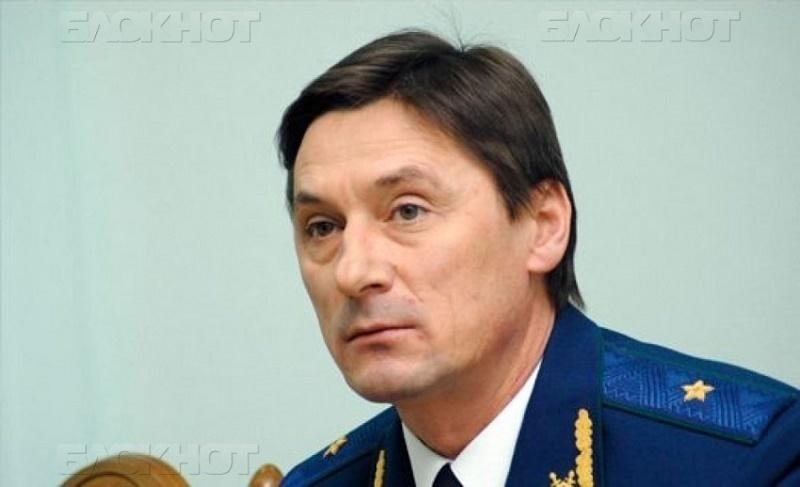 Николай Шишкин ответил за Следственный комитет по «Делу Селянина»