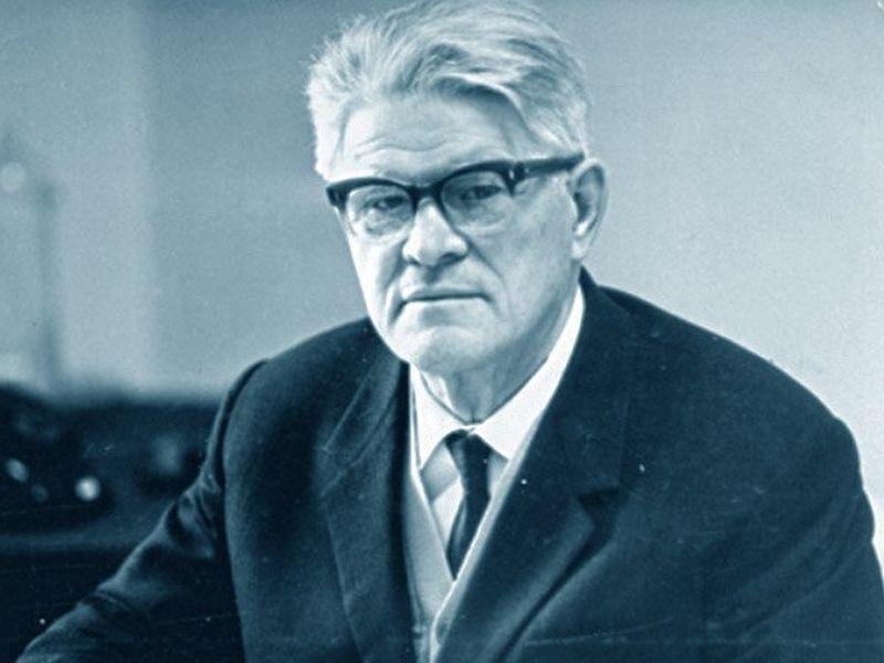 115 лет назад под Воронежем родился первый советский лауреат Нобелевской премии по физике