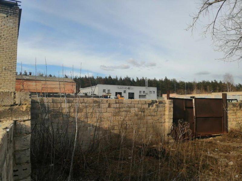 Завод в воронежской Репьевке отреагировал на обвинения в экологическом беспределе