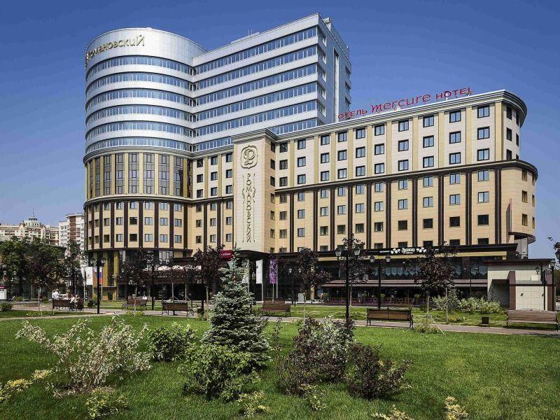 Воронежскую ГЖИ признали лучшей жилищной структурой России