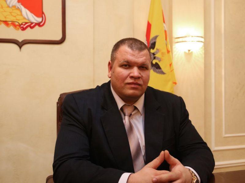 В мэрии Воронежа прокомментировали новость об отставке Виктора Владимирова