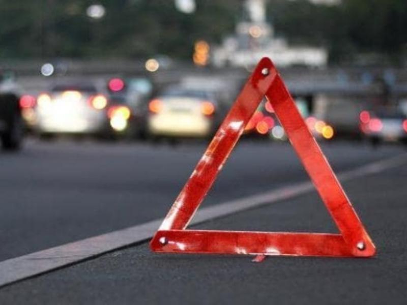 Водитель Mazda погиб, догнав фуру на воронежском участке М-4