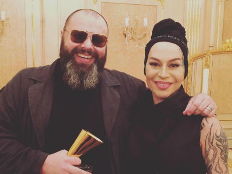 Максим Фадеев внезапно сорвал концерт Наргиз в Воронеже