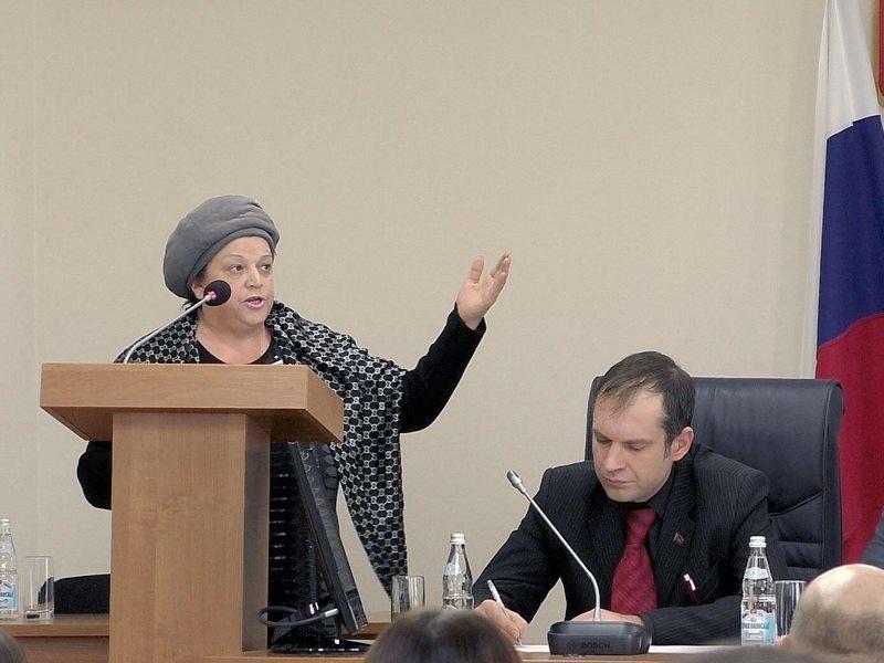 Как в Воронеже хоронили выборы мэра