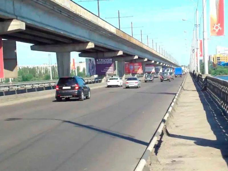 Ремонт Северного моста в Воронеже обойдется в 62,7 млн рублей