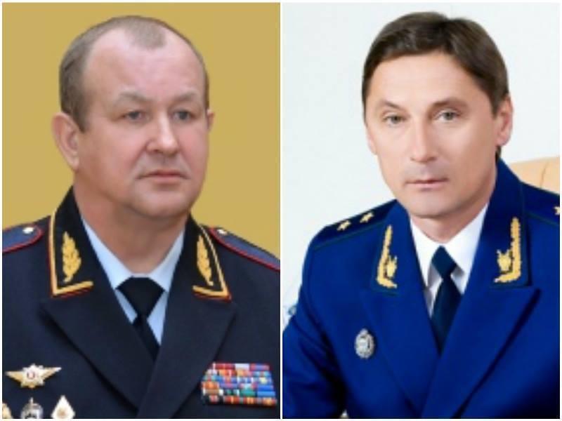 Почему упали доходы Александра Сысоева иНиколая Шишкина