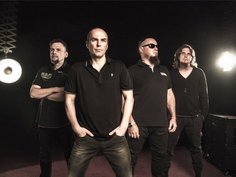 Легендарные «Черный обелиск» представят новый альбом в Воронеже