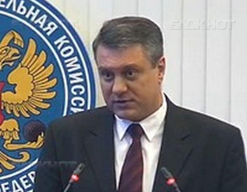 11— за, 1— против: члены Избирательной комиссии Воронежской области выбрали нового председателя