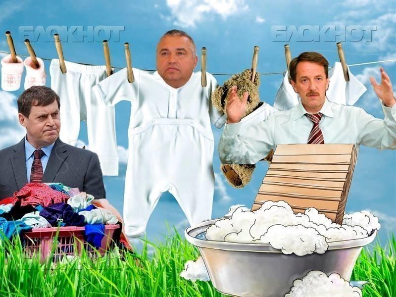 Селянин и Макин разрушили мечту губернатора Гордеева о Московском индустриальном банке