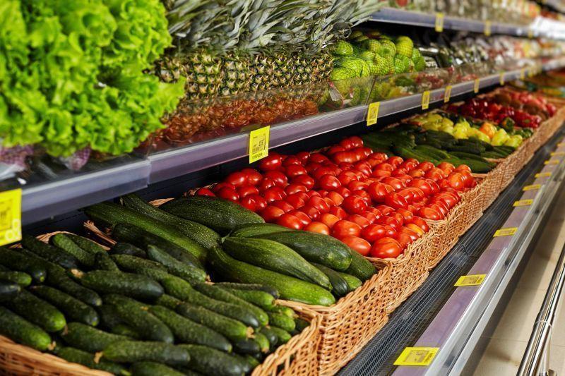 Местные товары на полках магазинов или импортозамещение в действии