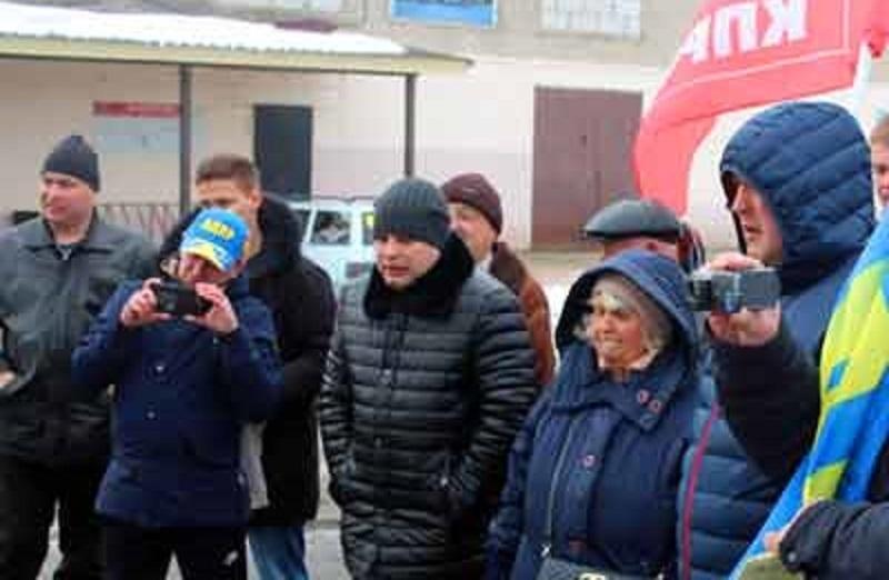 Воронежская Воля жаждет всенародных выборов главы