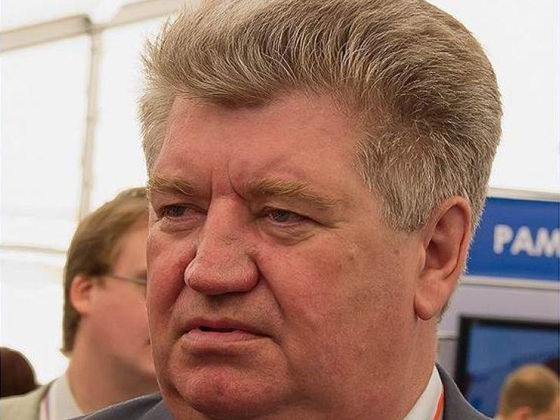 Экс-мэра Воронежа Александра Цапина снова хотят сделать «Почетным гражданином»
