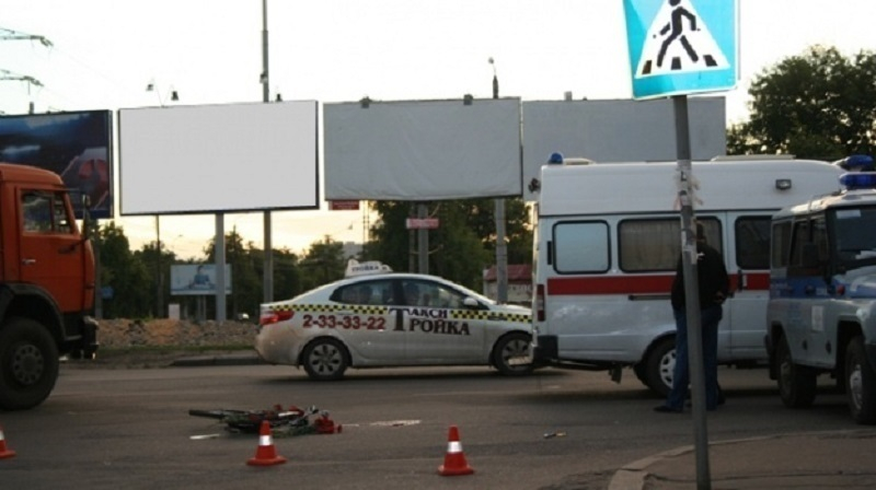 Беспрецедентную сумму воронежский суд обязал выплатить работодателя водителя, сбившего 9-летнего мальчика