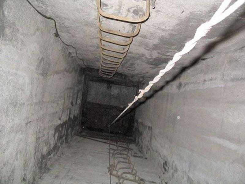 Воронежский строитель разбился на смерть в вентиляционной шахте