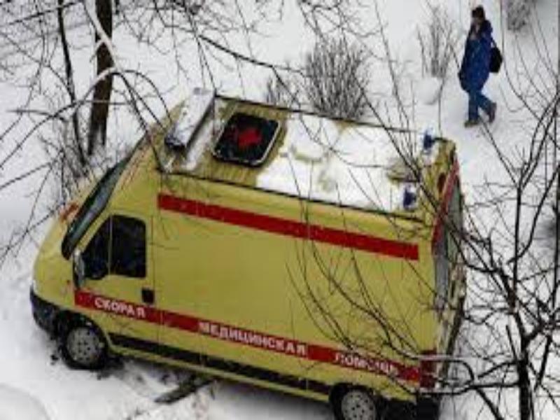 15-летняя девочка умерла не дождавшись помощи в Воронежской области