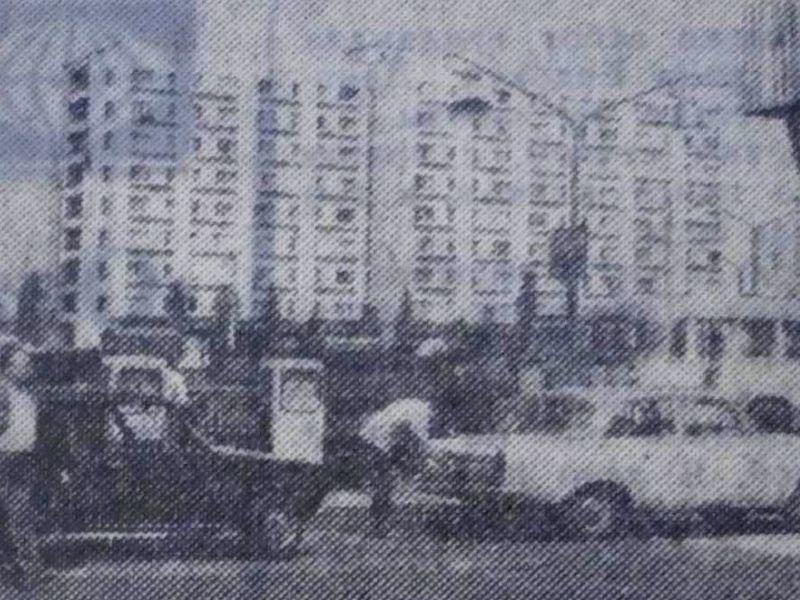 Сколько денег отстегивали люди за бензин во времена СССР