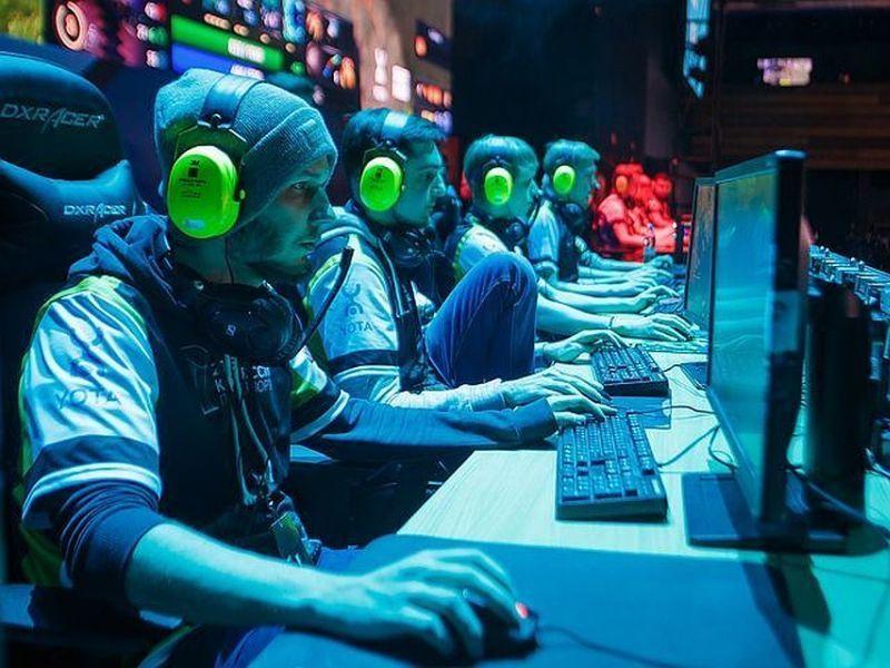 МегаФон проводит первый 5G- турнир по киберспорту  в России