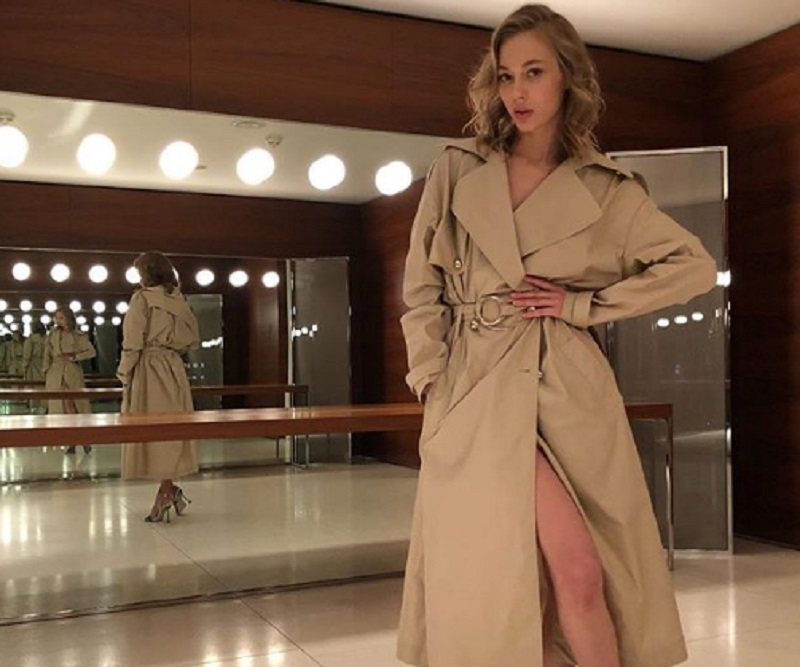 Актриса Татьяна Бабенкова резко выступила против феминизма