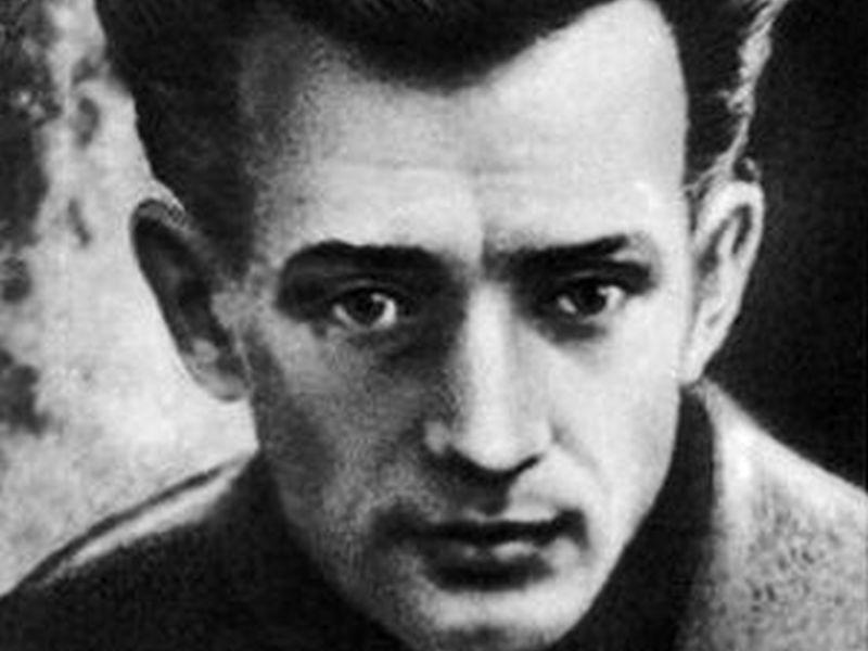 120 лет назад в Воронежской губернии родился украинский поэт-террорист