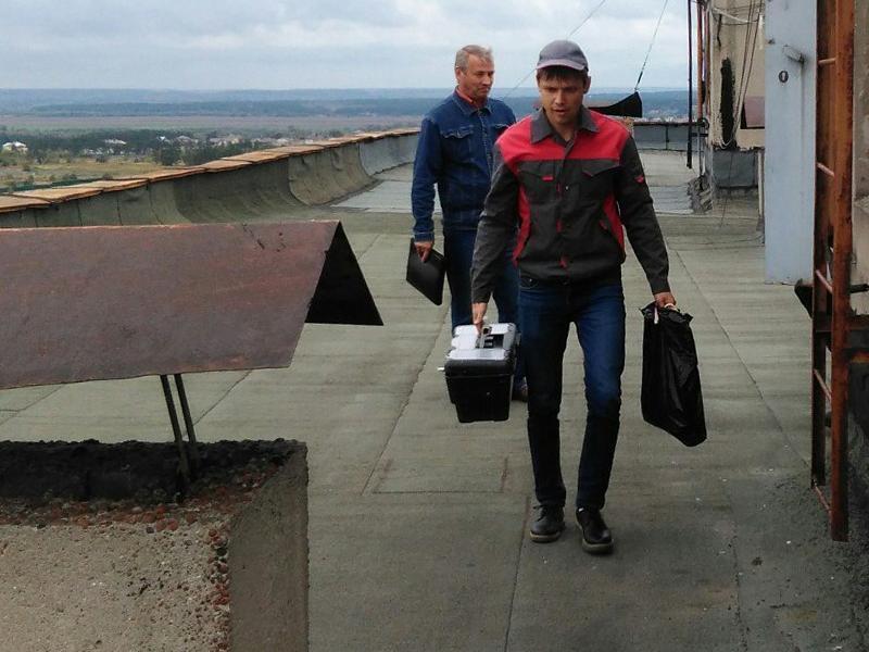 Воронежцам перекроют канализацию за миллионные долги
