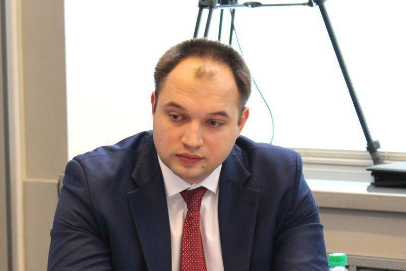 Воронежское правительство заявило, что чиновник Журавлев уходит не по уголовной причине