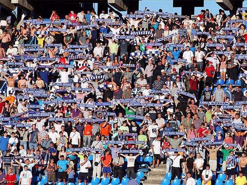 Воронежский «Факел» попросил фанатов поддержать клуб в непростой момент