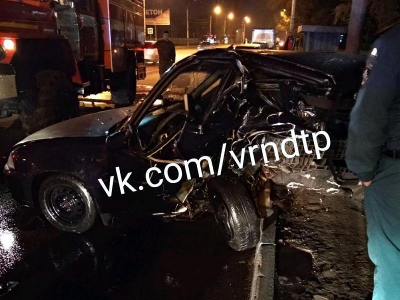 Водителя будут судить за пьяное ДТП и смерть активиста воронежского «Дорожного контроля»