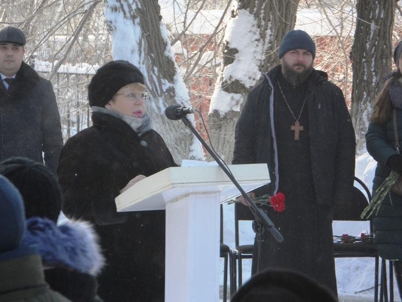Семилукский район Воронежской области возглавил Геннадий Швырков