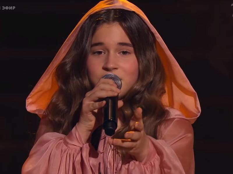 Дочь Алсу оправдалась за исполнение песни Юлии Началовой