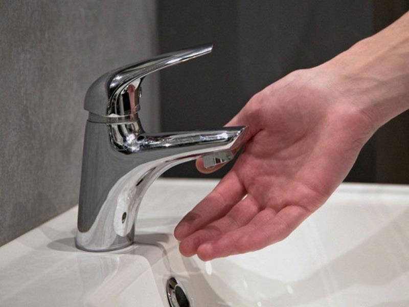 Тысячи воронежцев останутся без воды 21 августа