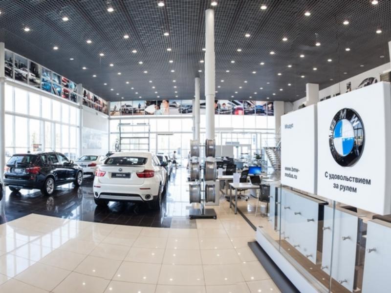 Дилеру BMW в Воронеже грозит судьба скандально известного «Гауса»