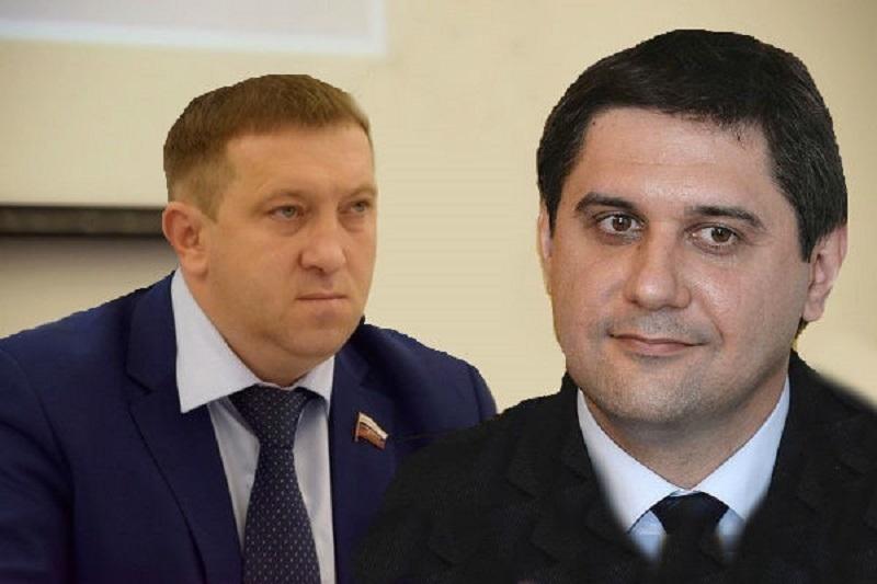 Жогов и Носков стали фаворитами среди кандидатов  в главы УРП Воронежской области