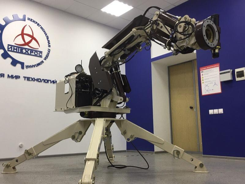 На базе ВГУ появится лаборатория робототехники