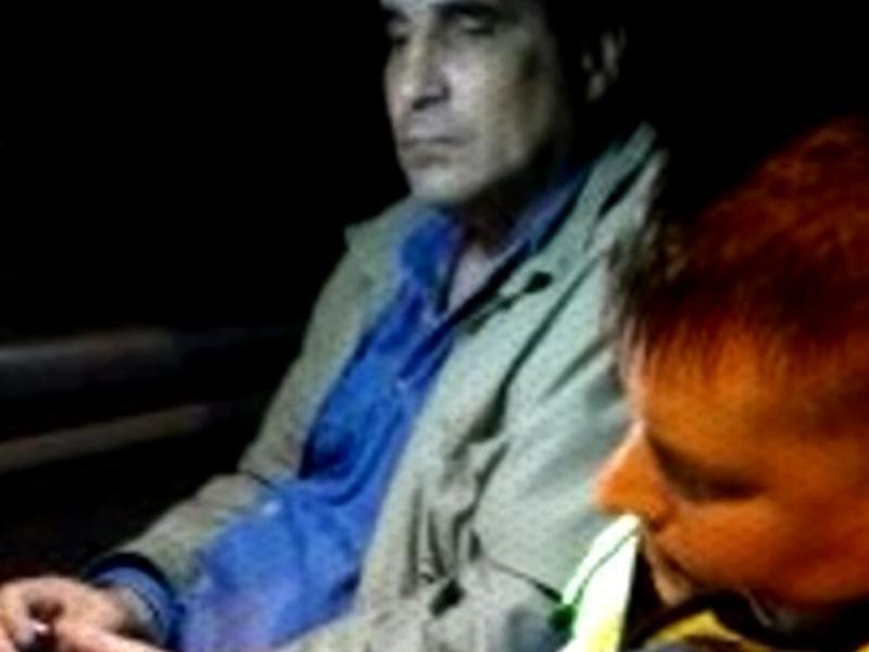 Спал ли полицейский пьяным в машине, проверят в Воронеже