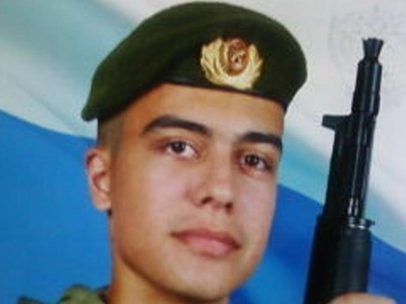 К Шойгу обратились родители зверски погибшего под Воронежем солдата